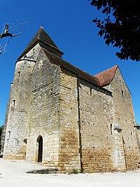 Calviac-en-Périgord église (2).JPG