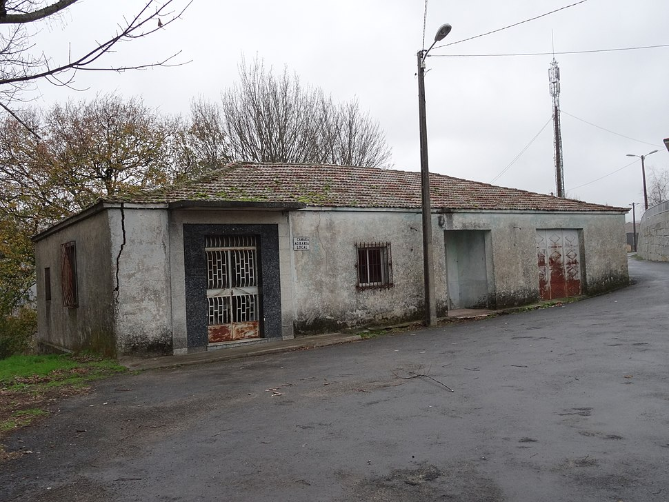 Camara Agraria Local, Lobeira, Ourense 03
