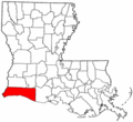 Cameron Parish Louisiana.png