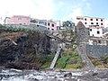 Caminho da Trincheira - Horno de Cal vue depuis la Saline- Câmara de Lobos 02.jpg