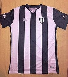Club Atlético Gimnasia y Esgrima (Mendoza) - Wikipedia af2d4ac8314b2