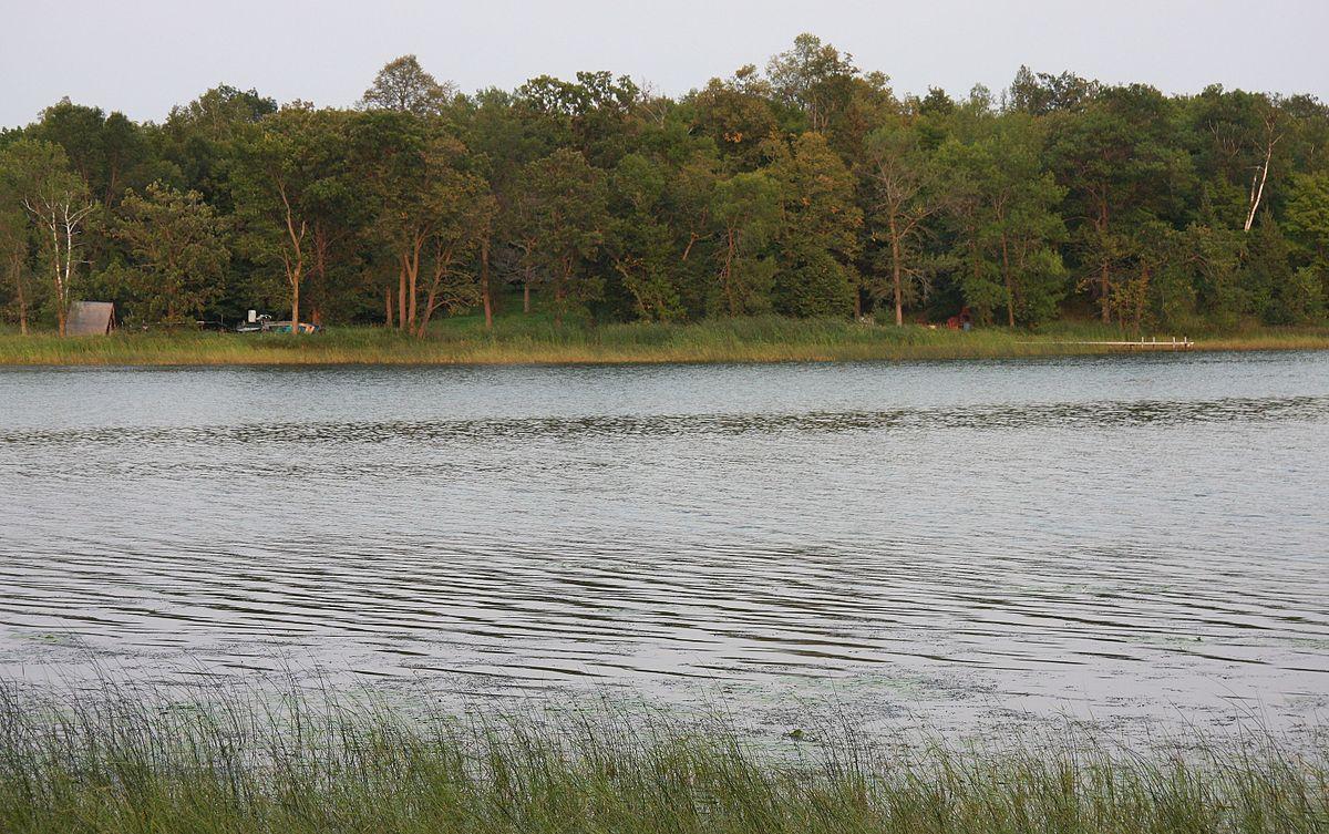 farm island lake