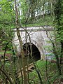 Canal de Saint-Quentin, Souterrain de Tronquoy, southern entrance - panoramio.jpg