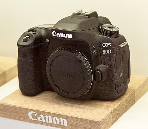 Canon 80D-2