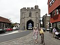Canterbury, St Peter's Place, West Gate - geograph.org.uk - 2640470.jpg