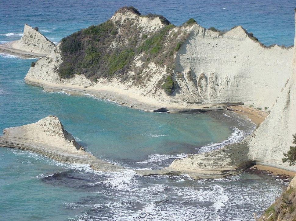 Cape Fonias, Corfu 3