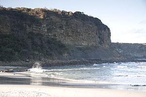 Cape Paterson - Cliffs