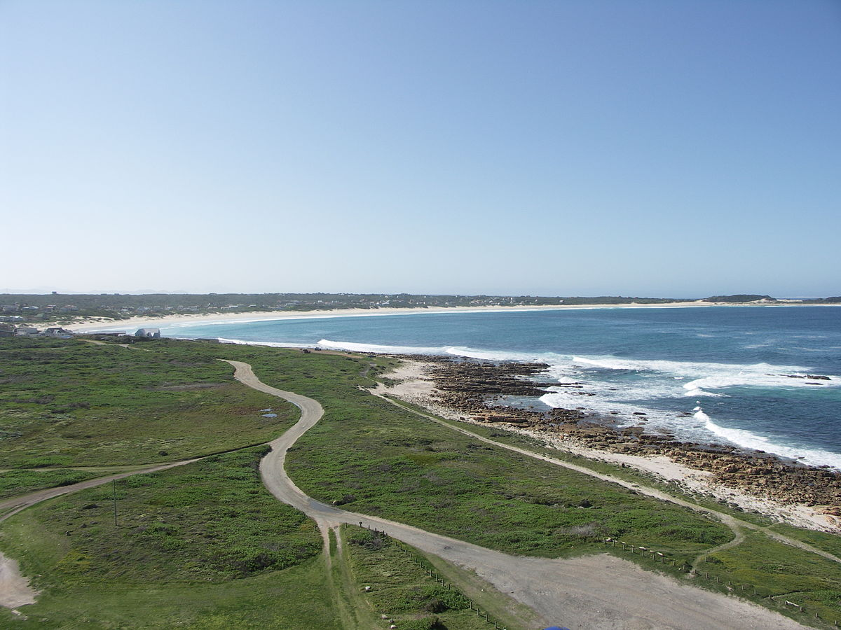 Cape St Francis Beach Accommodation
