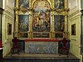 Capilla de San Juan Bautista, Catedral de Córdoba. Retablo.jpg
