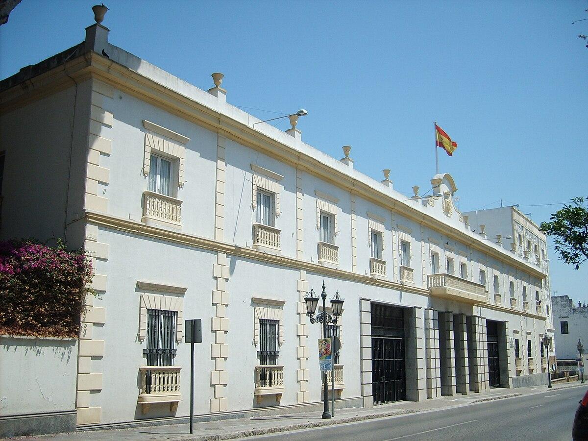 Artesanato Zen ~ Capitanía General de San Fernando (Cádiz) Wikipedia, la enciclopedia libre
