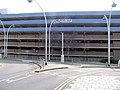 Car Park, Clements Road, Ilford IG1 - geograph.org.uk - 394536.jpg