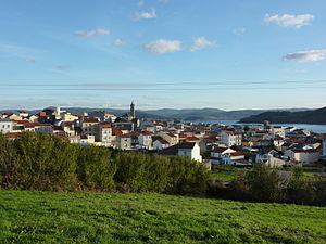Cariño - Image: Cariño Galicia