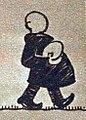 Caricature de Charles Bennus en octobre 1925.jpg