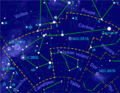 Carina constellation map-fr.png