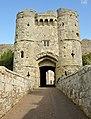 Carisbrooke Castle 2011, 2.jpg