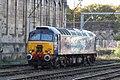 Carlisle - DRS 57304 on Thunderbird duty.JPG