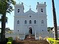 Carmo de Minas MG Brasil - Igreja Matriz N. S. do Carmo - panoramio.jpg