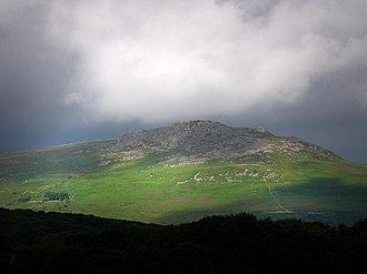 Pembrokeshire - Preseli Hills