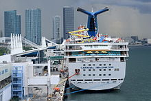 Carnival Imagination Wikipedia