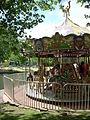 Carousel in Zoo Boise.JPG