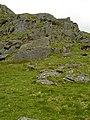 Carreg y Gath - geograph.org.uk - 515210.jpg
