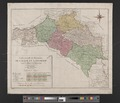 Carte Nouvelle des Royaumes de Galizie et Lodomerie, avec le District de Bukowine. NYPL3937526.tiff