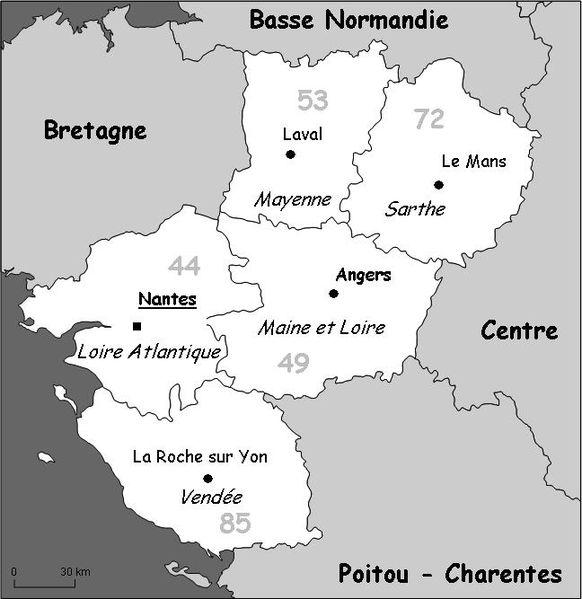 Image:Carte Pays de la Loire.jpg