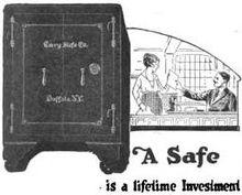 Cary Safe Company - Wikipedia
