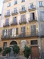 Casa natalícia de Sant Lluís Bertran - façana.jpg