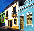 Casario de Olinda Patrimônio da Humanidade foi concedido pela Unesco em 1982 - Rua de São Bento.jpg