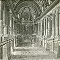 Caserta (palazzo reale) cappella riccamente decorata di marmi.jpg