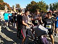 Casi 1.000 personas participan en la carrera popular de la Melonera de Arganzuela 09.jpg