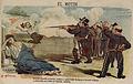 Castelar fusilando a Castelar, de Demócrito, El Motín, 18 de diciembre de 1881.jpg