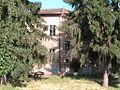 """Casteldidone - Cascina Cavalca - antico castello - """"il mot"""" 06.JPG"""
