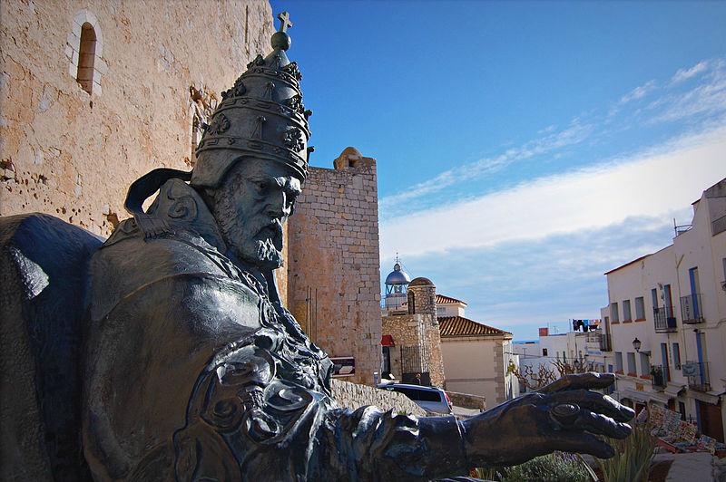 File:Castell de Peníscola.jpg