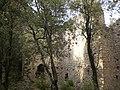 Castell de Roset, Vilada (abril 2012) - panoramio.jpg