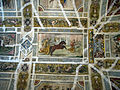 Castello estense di ferrara, int., salone dei giochi, affreschi di bastianino e ludovico settevecchi (post 1570) 03.JPG