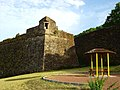 Castelo de S. João Baptista - Angra do Heroísmo - Portugal (1581295350).jpg
