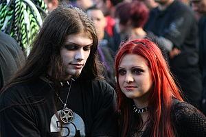 goth rationalwiki