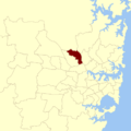 Castle hill NSW State Electoral District.png