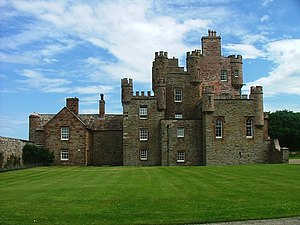 Castle of Mey -Caithness -Scotland-6July2006.jpg