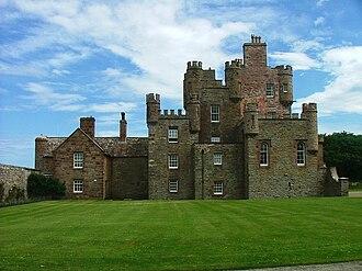 Castle of Mey - Castle of Mey