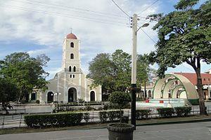 Guantánamo - Image: Cathedral, Guantanamo