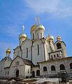 Cathedral - Zachatyevsky convent (2013) by shakko 05.jpg