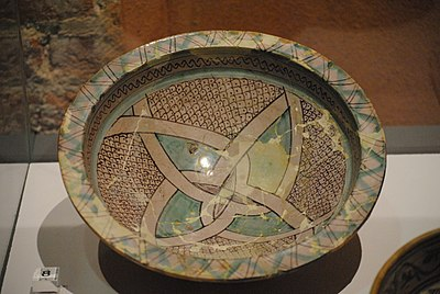 Segni di datazione di ceramica