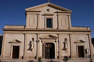 Tursi - Tursi Cathedral
