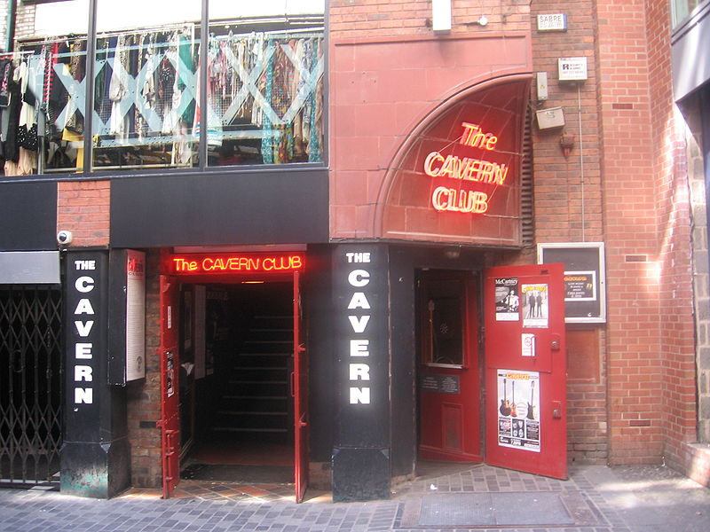 File:Cavern Club The, Liverpool.jpg