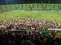Celebración Caracas FC Copa Venezuela 2009.JPG