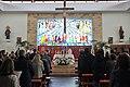 Celebración de la festividad de San Lucas Evangelista en Villanueva del Pardillo 02.jpg