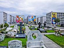 Futuro Museo Cementerio Miraflores